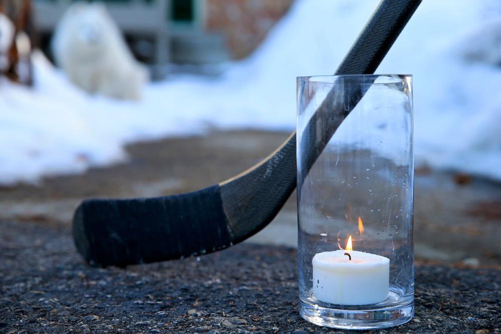 Humboldt Strong Ice Hockey Team Fundraiser