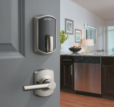 What Are Wireless Door Locks, and How Are They Used?