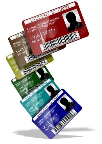 collection of student ID cards.jpg