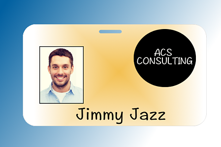 3 Ideas For Fun, Creative Employee ID Badges