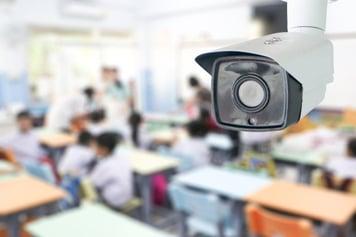 surveillance camera systems for schools