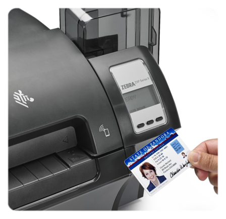 zebra zxp series 9 id card printerpng - Cheap Id Card Printer