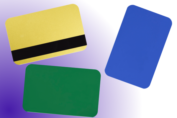 Product Spotlight Colored Pvc Id Cards