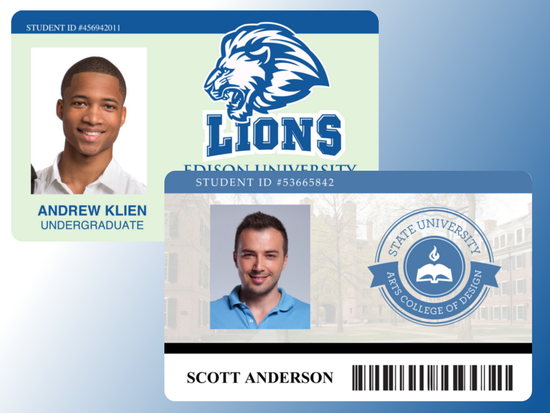 3 Ways For Colleges To Prepare For Student Id Card Season