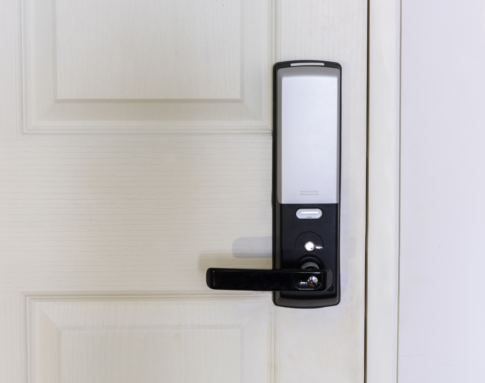 3 Reasons Electronic Door Locks Continue to Grow in Popularity